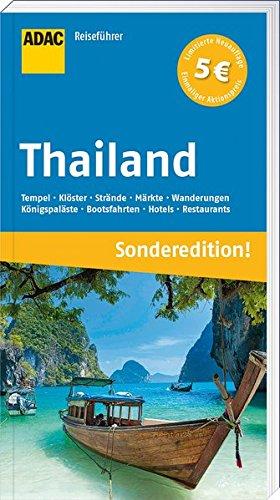 ADAC Reiseführer Thailand (Sonderedition): Phuket Ko Samui Krabi