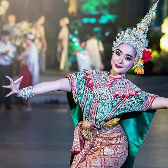 Spezialtrip Bangkok, Reisetour Hotel Bangkok