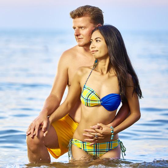 Singleurlaub in Thailand