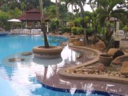 Ban Nam Mau Bannammao Resort