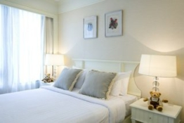 Cape House Serviced Apartments