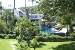 Montra Resort & Spa